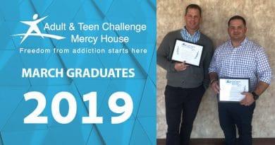 March Grads 2019