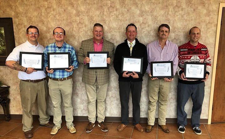 Graduates Dec 2019