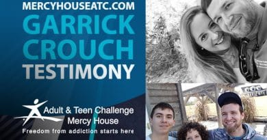 Garrick C Video Testimony Cover MHATC Cover 3_2