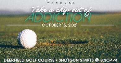 7th Annual Mercy House Adult & Teen Challenge Golf Tournament